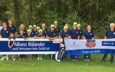 Allianz-Rülander-Junior´s