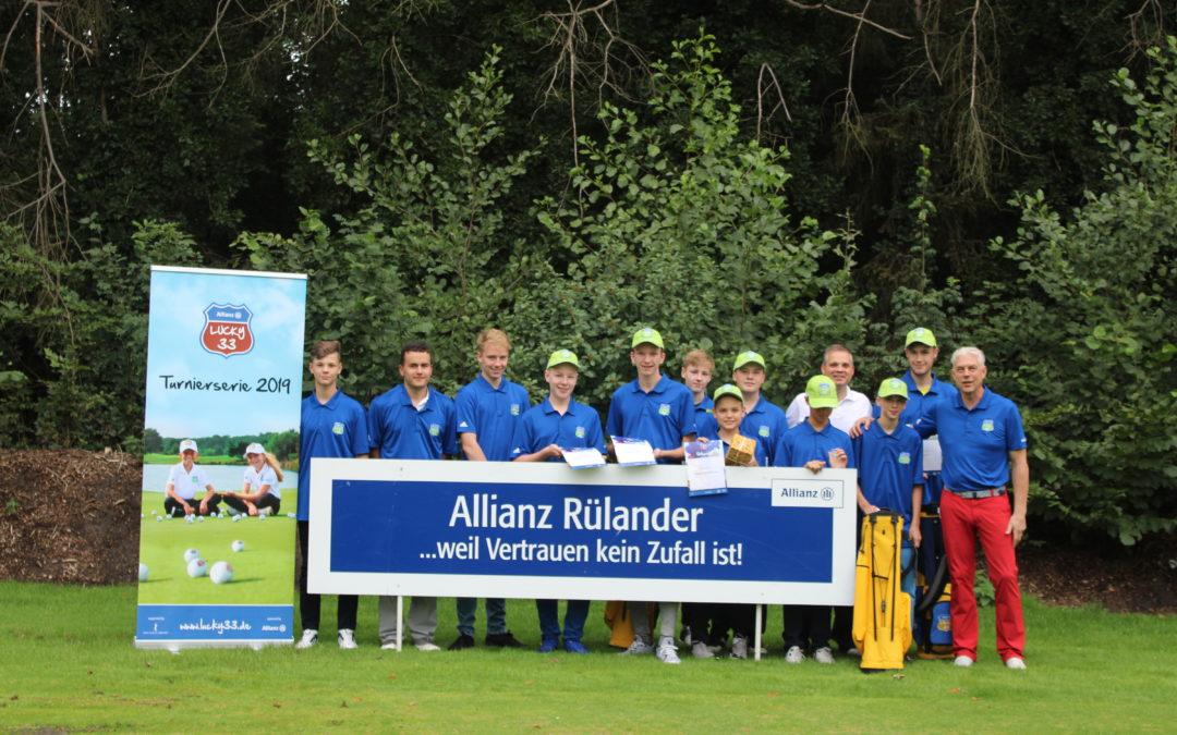 Allianz Rülander- Lucky33