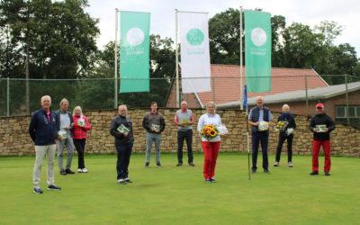 Clubmeisterschaften mit neuem Modus und mehr Teilnehmern