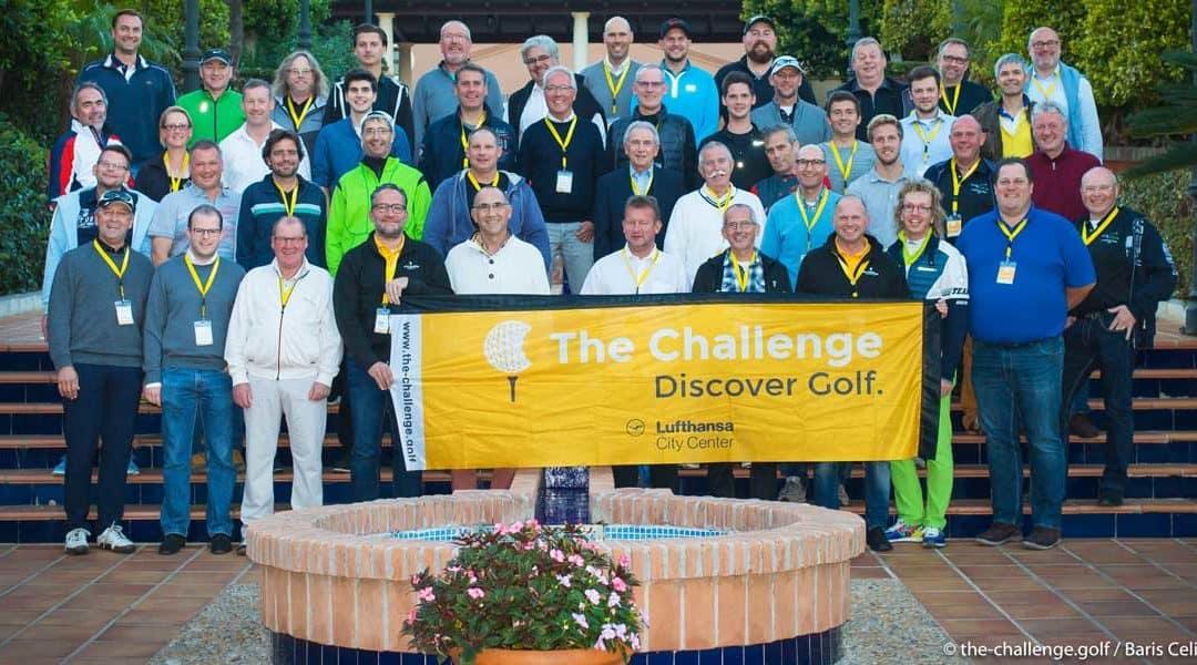 Großes Finale The Challenge 2017