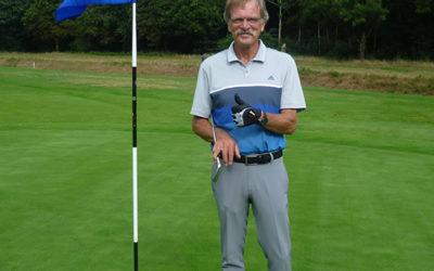 Ein Golfschlag nach Maß