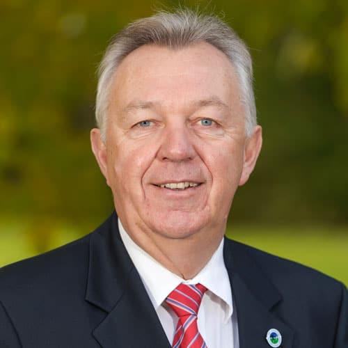 Bernd Hölzer